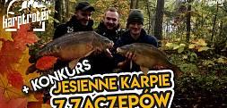 Film - Jesienne Karpie z Zaczepów