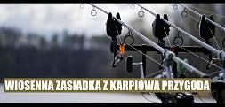 2M1 Wiosenna zasiadka z Karpiowa Przygoda 2020 [4K]