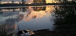 Łowisko Dobro Klasztorne Maj 2020