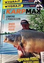 Karp Max 5/2018