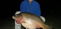 Adrian - rybki
