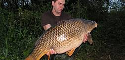 ? IF YOU LOVE CARPFISHING YOU MUST LOVE NATURE SO RESPECT IT ?