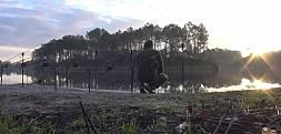 Nowy film znad Jeziora Rainbow. Karpie 32 kg i 31,7 kg.
