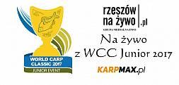 World Carp Classic Junior będzie transmitowane w Telewizji Rzeszów Na Żywo