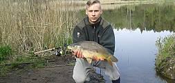 FISHE wody PZW 2016