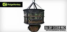 Siatka RidgeMonkey Air Dry System MK2