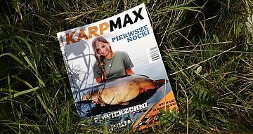 """Co w """"Karp Maxie"""" piszczy...filmowy skrót zawartości numeru 5/2017"""