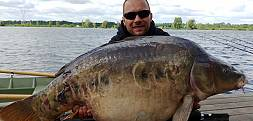 Rekord  26,200 kg ! / Przemek Pająk