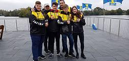 Polskie drużyny już na World Carp Classic Junior, przed nimi losowanie