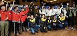 Rozpoczyna się World Carp Classic Junior 2017. Kibicujemy polskiej reprezentacji