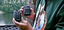 Sygnalizatory brań Mivardi MX33 - Prezentujemy w filmie