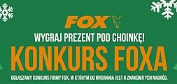 Karpiowa Lista Przebojów Foxa - konkurs, wygraj jedną z 6 nagród