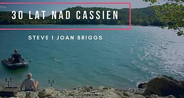 Miłość do Cassien. 30 lat wypraw. Wspomnienia Steve'a Briggsa