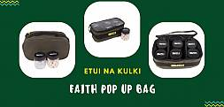 Faith Pop Up Bag