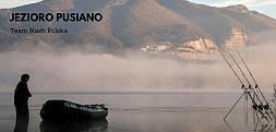 Filmowy skrót z wyprawy nad Jezioro Pusiano we Włoszech