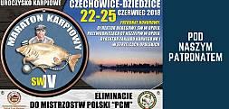 IV Ogólnopolski Maraton Karpiowy Służby Więziennej - pod patronatem KM