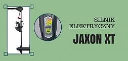 Silnik elektryczny Jaxon XT