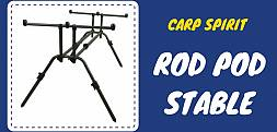 Carp Spirit Rod Pod Stable