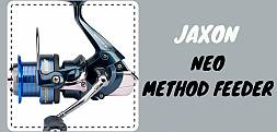 Kołowrotek Jaxon Neo Method Feeder