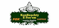 Dwa wolne miejsca na Konszachty z Foxem i Karp Maxem