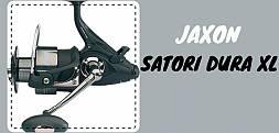 Kołowrotek karpiowy Jaxon Satori Dura XL