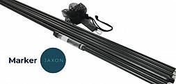 Marker JAXON z podświetleniem