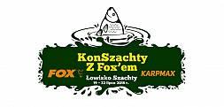 Zbliżają się Konszachty z Foxem organizowane przez Karp Maxa
