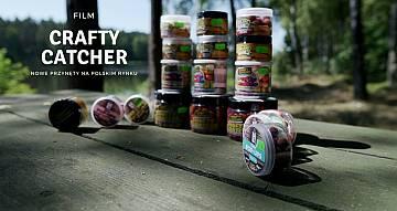 Nowe przynęty karpiowe na polskim rynku - Crafty Catcher