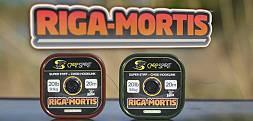 Riga Mortis Carp Spirit