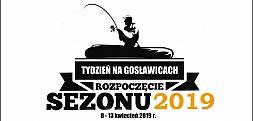 Tydzień na Gosławicach - Start zapisów na Rozpoczęcie Sezonu z Karp Maxem 2019
