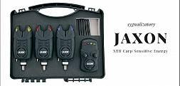 Sygnalizatory Jaxon XTR Carp Sensitive Energy