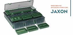 Skrzynka na akcesoria karpiowe Jaxon RH-222