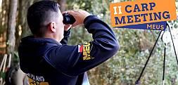 Filmowa relacja z II Carp Meeting Meus na Jeziorze Wygonin