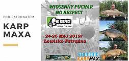 Wiosenny Puchar No Respect – pod patronatem KM