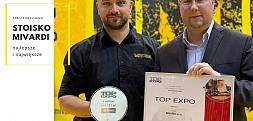 Stoisko Mivardi nagrodzone na targach For Fishing w Czechach