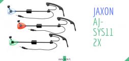 Zestaw mechanicznych sygnalizatorów brań Jaxon
