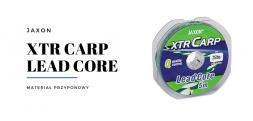 Jaxon XTR Carp Lead Core