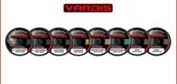 Vardis Tackle Lead Core z rdzeniem ołowianym i bez