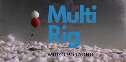 Jak zawiązać przypon Multi Rig? Karpiowy poradnik