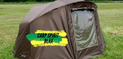 Namiot karpiowy carp spirit blax