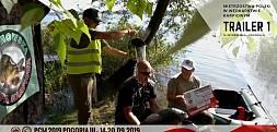 Filmowe migawki z Mistrzostw Polski w Wędkarstwie Karpiowym 2019