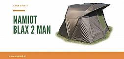 Namiot karpiowy Carp Spirit Blax 2 Man