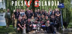 Puchar został w rękach Polaków