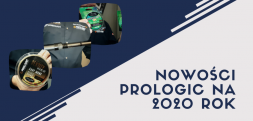 Film z pokazu nowości Prologic na 2020 rok