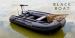 Ponton wędkarski Carp Spirit Black Boat
