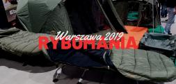 Rybomania Warszawa 2019 - fotorelacja