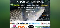 V Puchar Karp24.pl – ruszyły zapisy