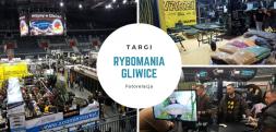 Rybomania Gliwice 2020 - fotorelacja