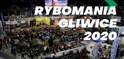 Blisko 10 tysięcy osób odwiedziło targi Rybomania w Gliwicach