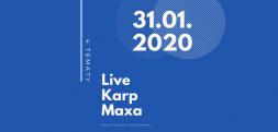 Przechowywanie ryb w workach – za i przeciw… na żywo z redakcji Karp Max